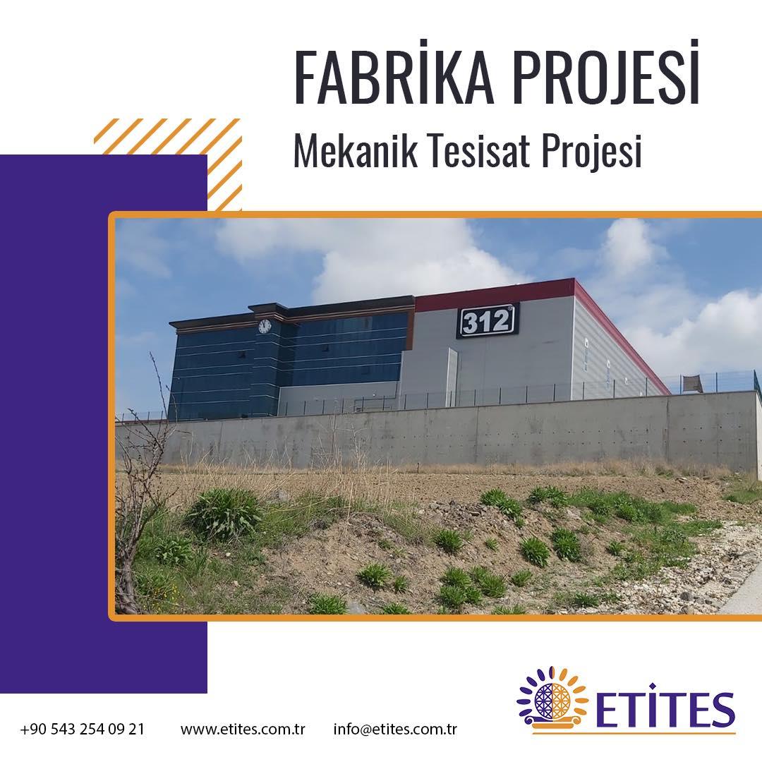 Kazan Fabrika Projesi