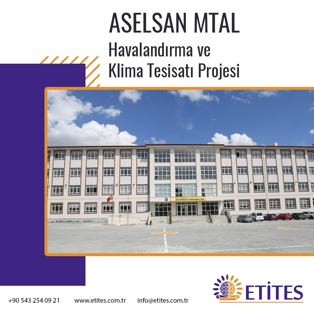 Aselsan MTAL Projesi